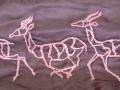 Handtuch Kudu